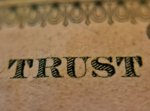 Building Trust Remotely