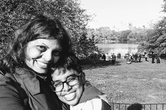Sharmini Suthan 1-9